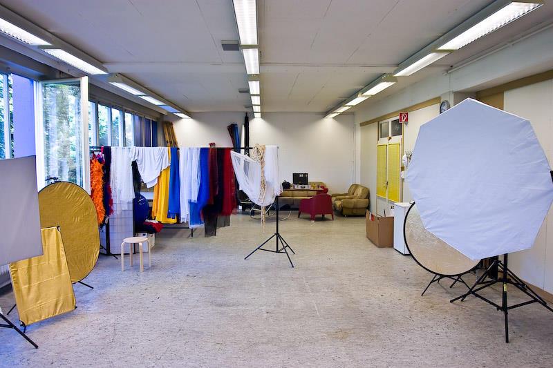 Du siehst Bilder zum Artikel: Filingun Photo Factory